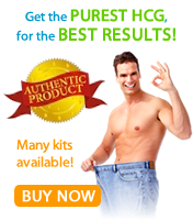 Buy Authentic HCG Kits